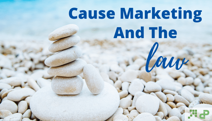 Cause Marketing And The Law